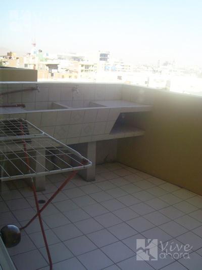 Foto Departamento en Alquiler en  Cayma,  Arequipa  DUPLEX AV. CAYMA