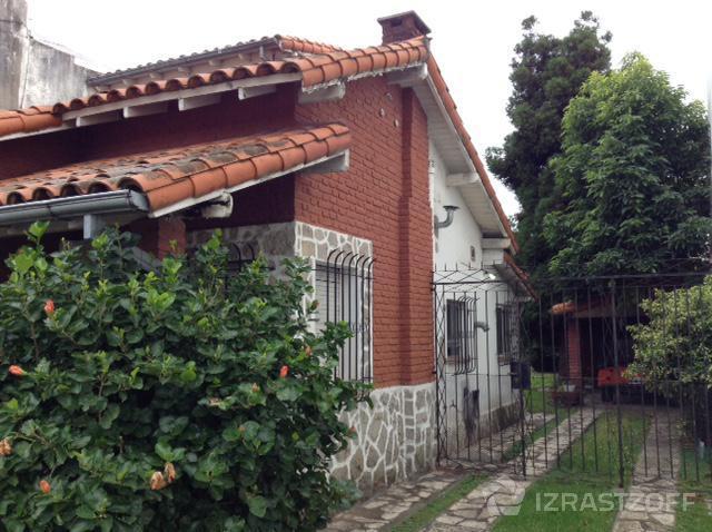 Casa-Venta-Olivos-Roche-Virrey Olaguer y Feliu al 3100