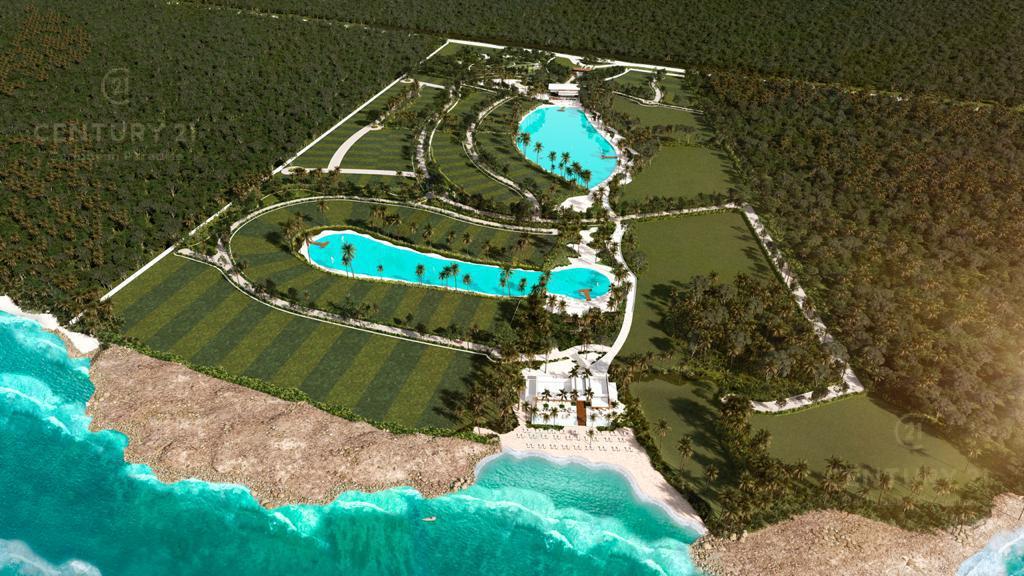 Puerto Aventuras Land for Sale scene image 1