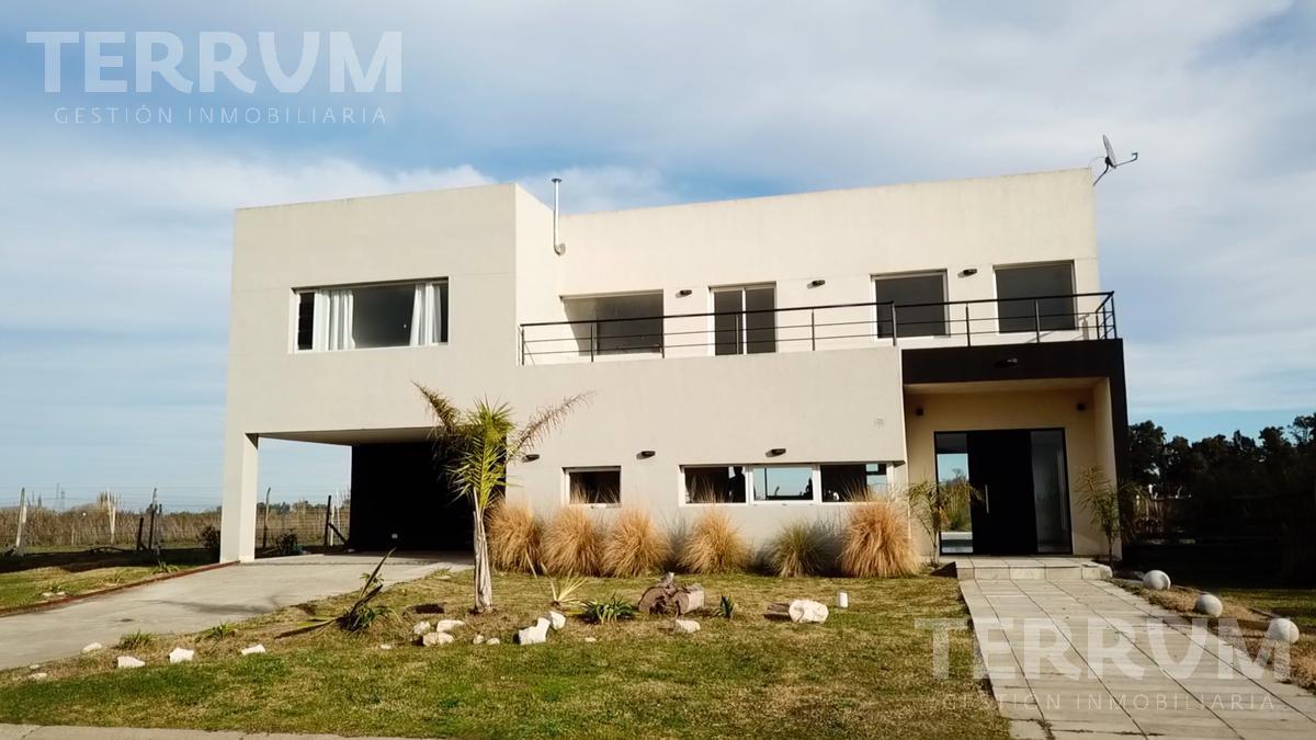 Foto Casa en Venta en  Canning,  Ezeiza  CASA EN VENTA  : CANNING : :  LA HORQUETA