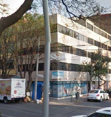 Foto Oficina en Renta en  Granada,  Miguel Hidalgo  Oficinas en renta en polanco