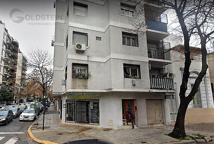 Foto Departamento en Venta en  Almagro ,  Capital Federal  Gallo al 300