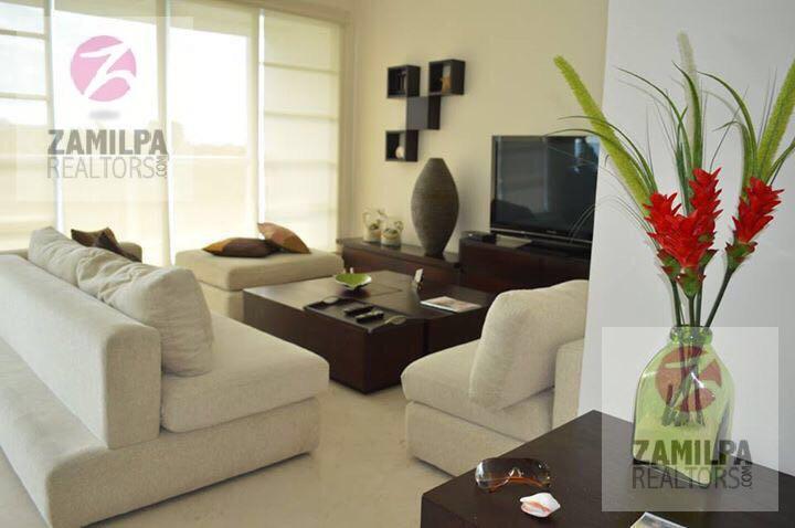 Foto Departamento en Renta en  Ejido Nuevo Vallarta,  Bahía de Banderas  Ejido Nuevo Vallarta