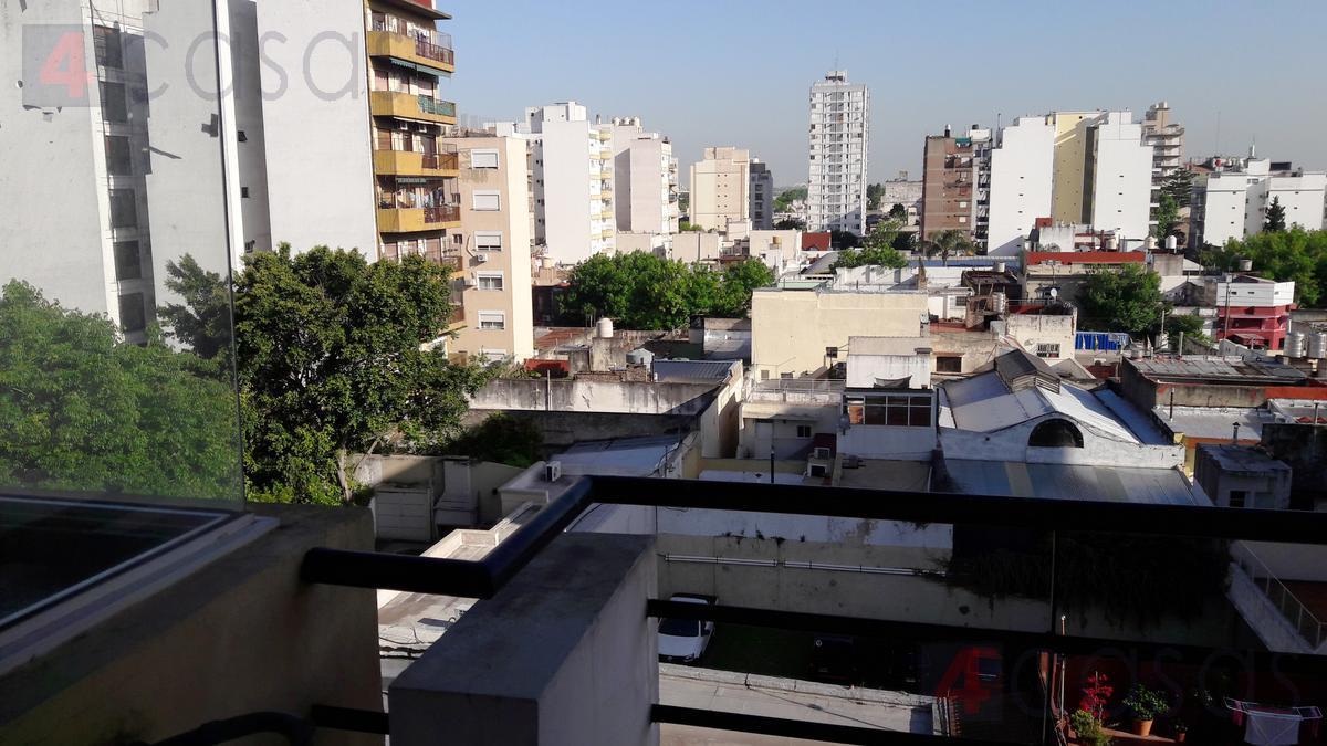Foto Departamento en Alquiler en  Flores ,  Capital Federal  Ramón Falcon al 3000
