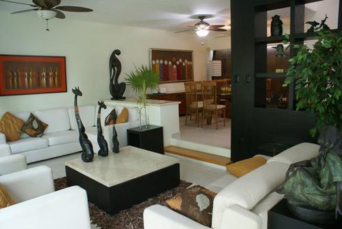 Foto Casa en condominio en Venta en  Cancún Centro,  Cancún  Casa en Venta  XIK NAL de 4 recámaras,  El Table, Cancùn , Quintana Roo Mèxico