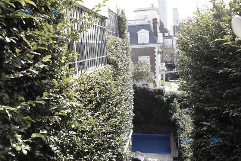 Foto Casa en Venta en  Las Cañitas,  Palermo          guatemala 657 piso 2