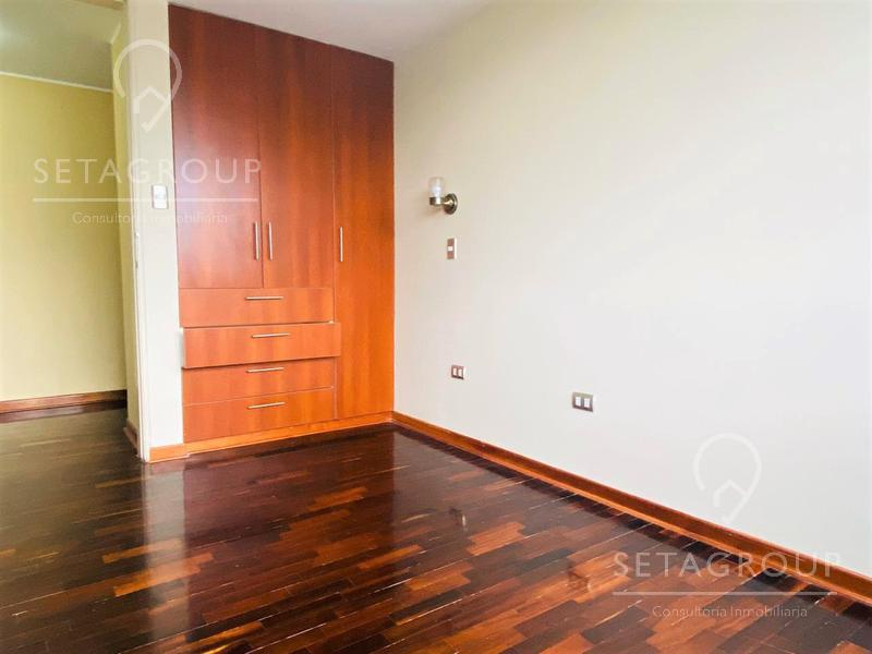 Foto Departamento en Alquiler en  BENAVIDES,  Santiago de Surco  Av. Benavides cuadra 36