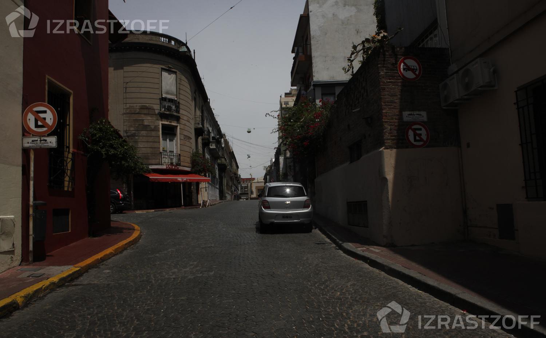PH-Venta-San Telmo-Pasaje Giuffra al 200 y Balcarce