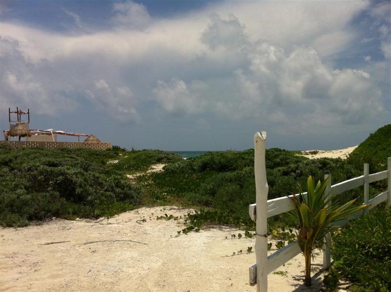 Puerto Morelos Land for Sale scene image 1