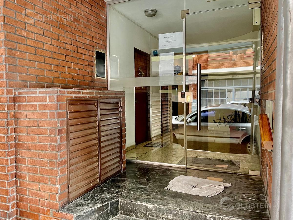 Foto Departamento en Venta en  Almagro ,  Capital Federal  YATAY al 700