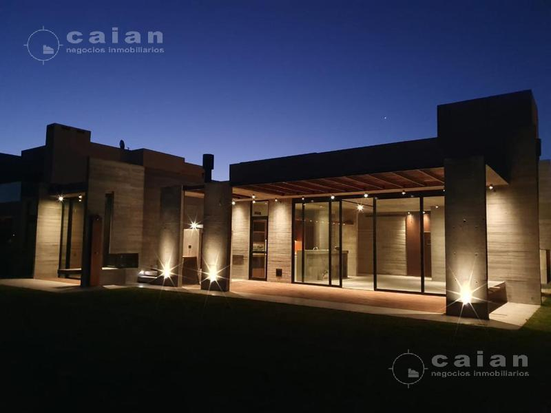 Foto Casa en Venta en  San Benito,  Villanueva  San Benito, Villanueva