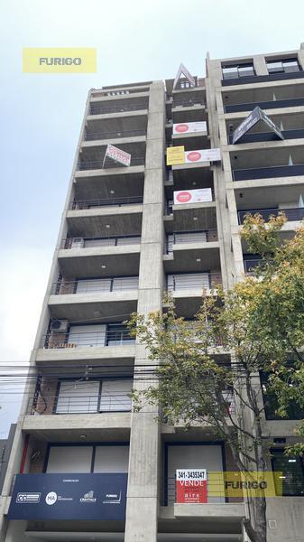 Foto Cochera en Venta en  Rosario,  Rosario  Rosario
