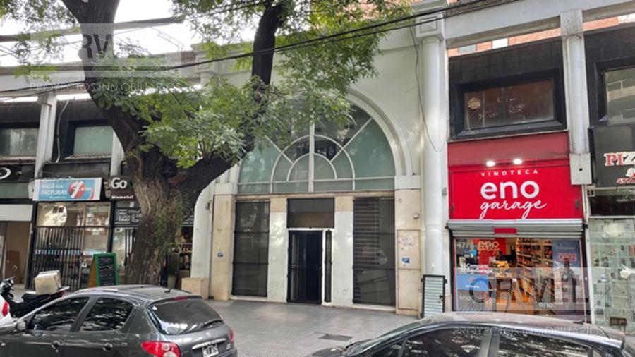 Foto Local en Venta | Alquiler en  Belgrano ,  Capital Federal  Olleros al 1700