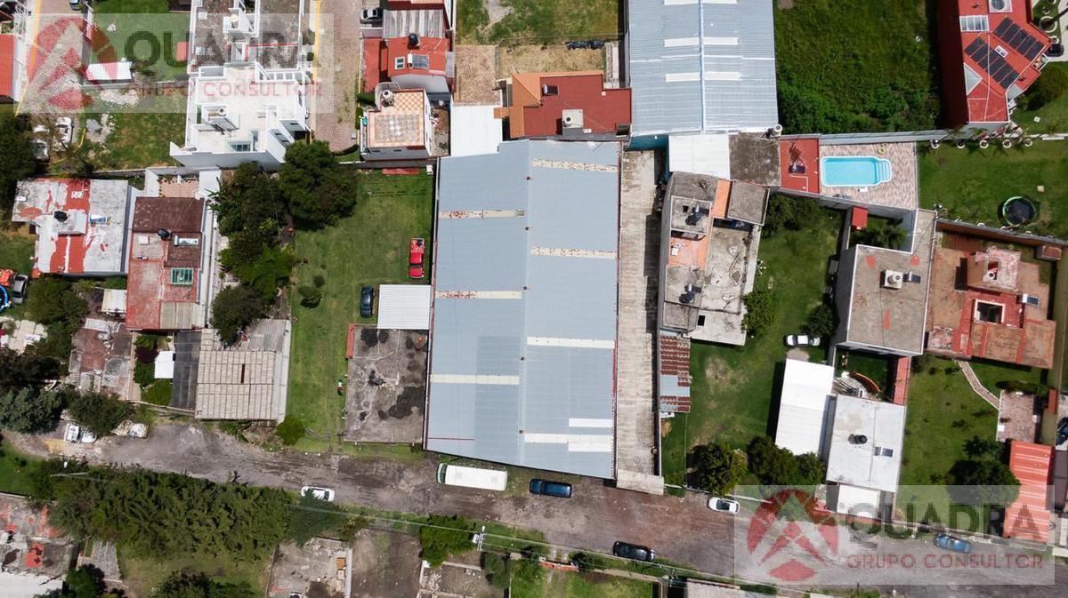 Foto Bodega Industrial en Venta | Renta | Renta en  Puebla ,  Puebla  Bodega Industrial en Renta y Venta en Xilotzingo Puebla