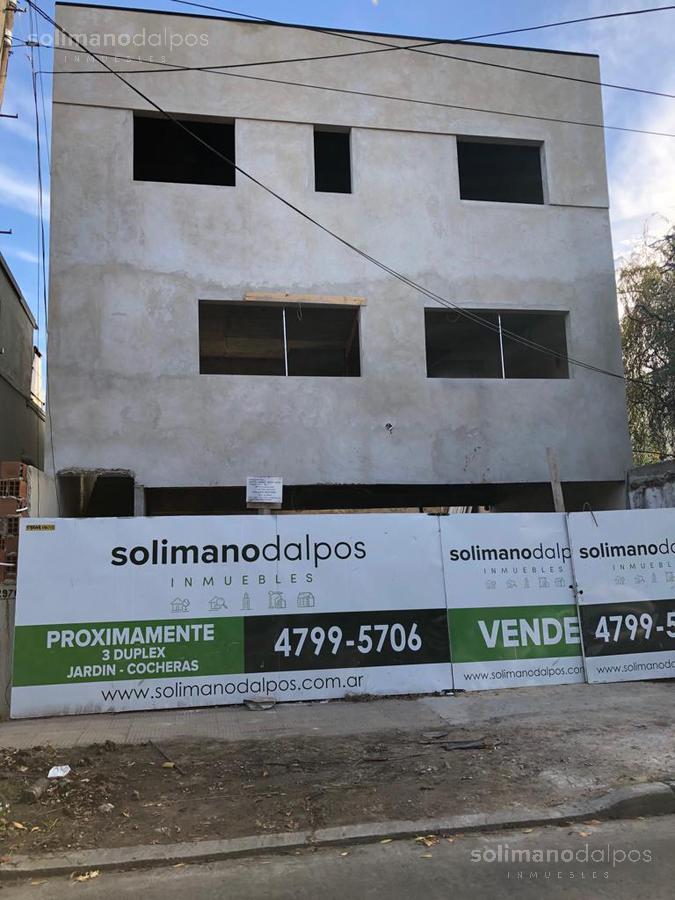 Foto Departamento en Venta en  Munro,  Vicente Lopez  Carlos Tejedor 2972