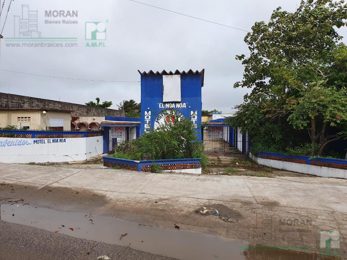 Foto Terreno en Venta en  Estero Del Pantano,  Cosoleacaque      16 de Septiembre No. 3 y 20 de Noviembre No. 6, Estero del Pantano, Cosoleacaque, Veracruz.