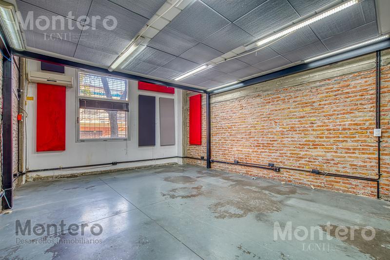 Foto Oficina en Alquiler en  Colegiales ,  Capital Federal  Céspedes al 3200