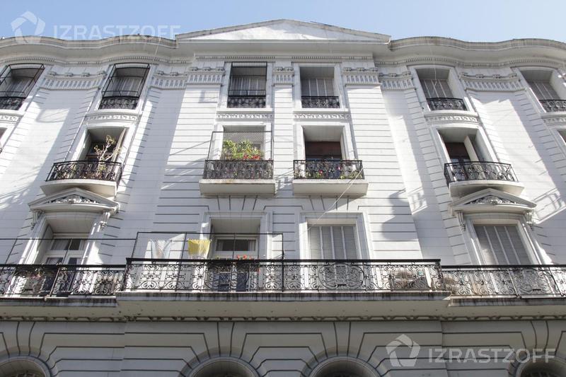 Departamento-Venta-Alquiler-Centro-PTE.  JUAN D. PERON 1900 y RIOBAMBA