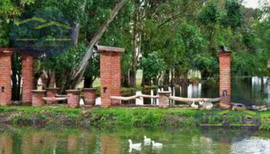 """Terreno en Venta Santuario de Santa Rita """"GRAN OPORTUNIDAD"""""""
