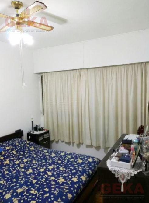 Foto Apartamento en Venta en  Centro (Montevideo),  Montevideo  Canelones al 800