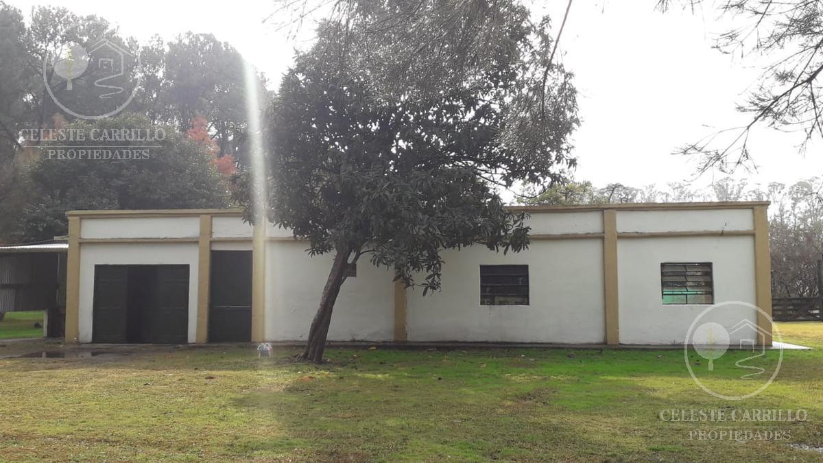 Foto Casa en Venta en  Parada Robles,  Exaltacion De La Cruz  calle sin nombre