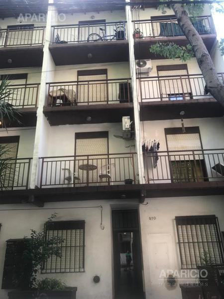 Foto Departamento en Alquiler en  La Plata ,  G.B.A. Zona Sur  11 entre 43 y 44