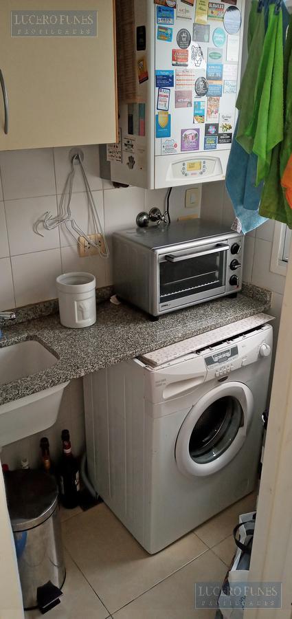 Foto Departamento en Alquiler temporario en  Condominios de la Bahia,  Portezuelo  Portezuelo-Condominos de la Bahia