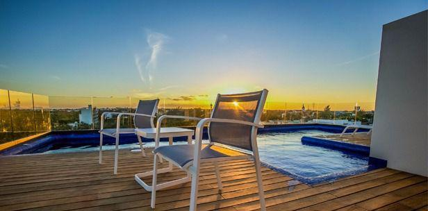 Luis Donaldo Colosio Apartment for Sale scene image 2