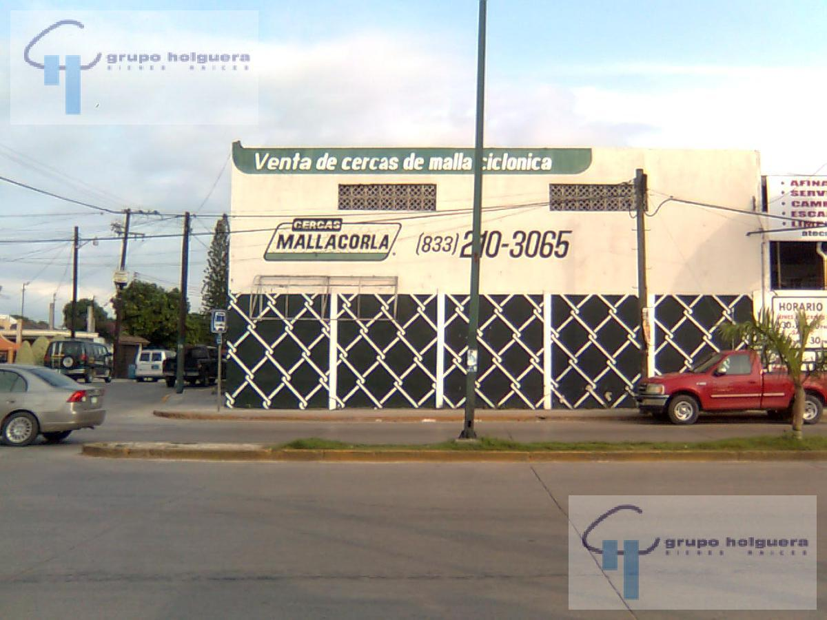 Foto Local en Renta en  Universidad Sur,  Tampico  LOCAL COMERCIAL UBICADO EN EXCELENTE ESQUINA, AV. UNIVERSIDAD  CON CALLE 14