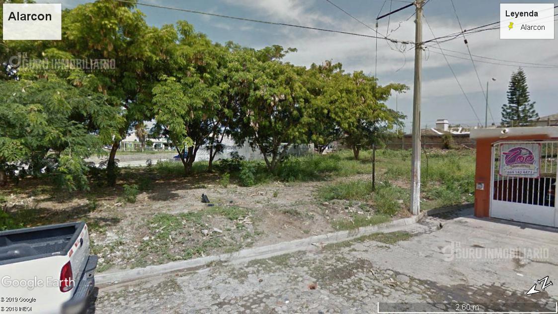 Foto Terreno en Venta en  Fraccionamiento Francisco Alarcón Infonavit,  Mazatlán  TERRENO PARA DESARROLLAR