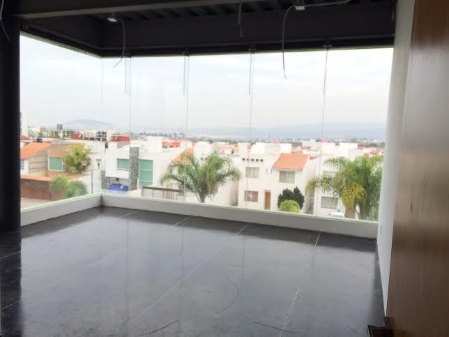 Foto Local en Renta en  Juriquilla,  Querétaro  CONSULTORIO EN RENTA EN QUERETARO, SOBRE JURICA LA CAMPANA, JURIQUILLA.