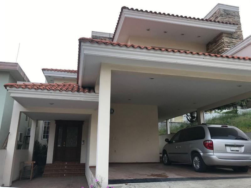 Foto Casa en Renta en  Fraccionamiento Hacienda del Rul,  Tampico  Casa en Renta en Tampico Fracc. Haciendas del Rull