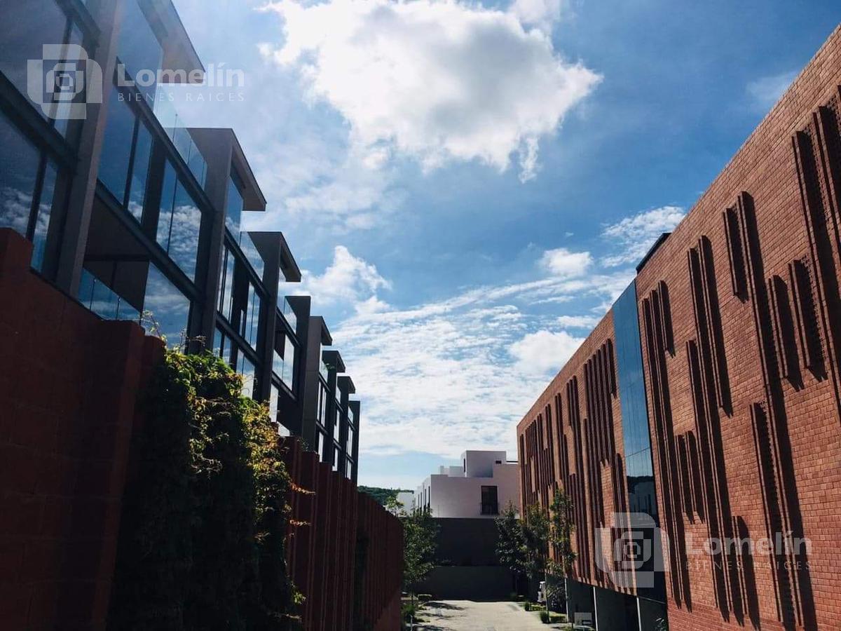 Foto Departamento en Renta en  Juriquilla,  Querétaro  Lujoso departamento amueblado en renta en exclusivo condominio de Juriquilla