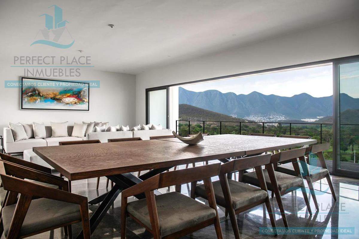 Foto Casa en Venta en  Sierra Alta 9o Sector,  Monterrey  CASA EN VENTA EN ALTA SIERRA 9 SECTOR, MONTERREY, N.L.