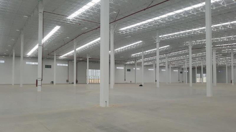 Foto Nave Industrial en Renta en  Puebla de Zaragoza ,  Puebla  Puebla
