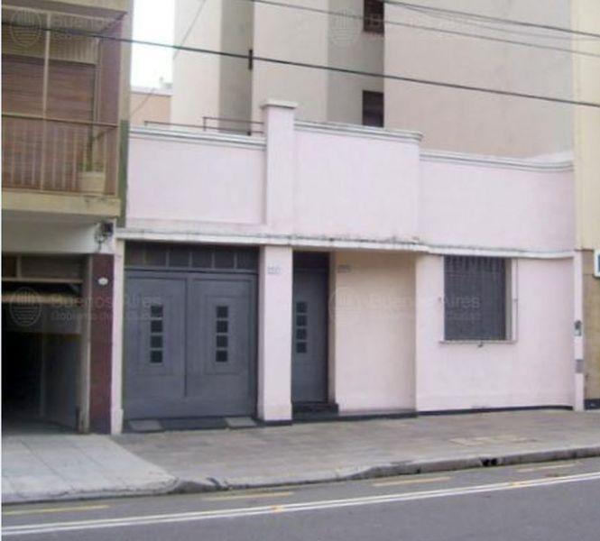 Foto Terreno en Venta en  Villa Crespo ,  Capital Federal  PADILLA 300