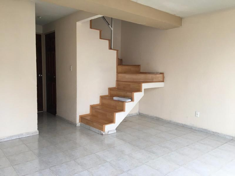 Foto Casa en condominio en Renta en  Santa María Totoltepec,  Toluca  Casa en Renta CABSH0520