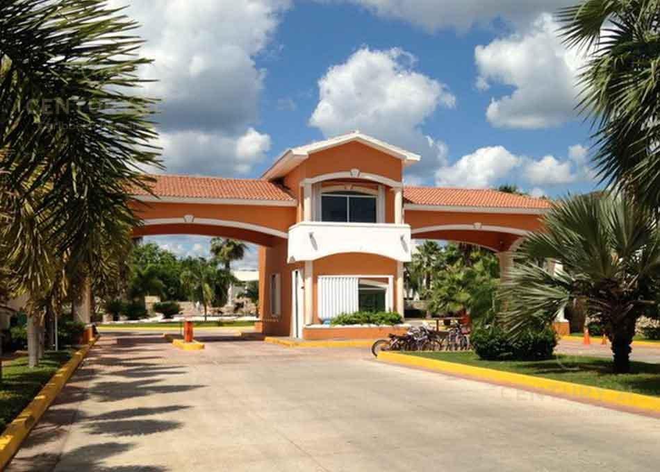 Playa del Carmen Casa for Alquiler scene image 0