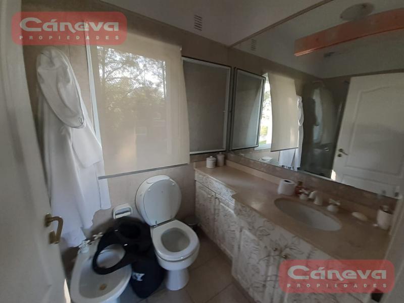Foto Casa en Alquiler temporario en  Mayling Club De Campo,  Countries/B.Cerrado (Pilar)  MAYLING , LINDISIMA CASA DE CATEGORIA SUPER CONFORT!! ENERO USD 8000