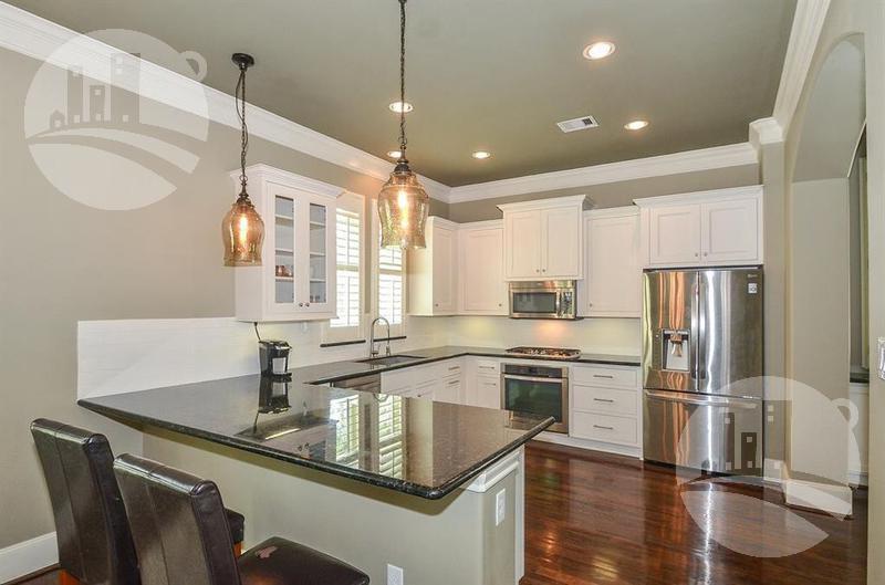 Foto Casa en Venta en  Houston ,  Texas  Hermosa casa 4 amb. / 287 Mts2