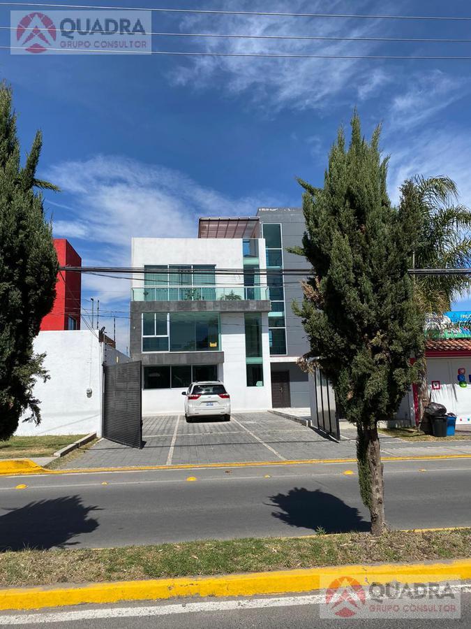 Foto Departamento en Venta en  San Pedro Cholula ,  Puebla  Departamento en Venta Camino Real a Momoxpan Cholula  San Pedro Cholula Puebla