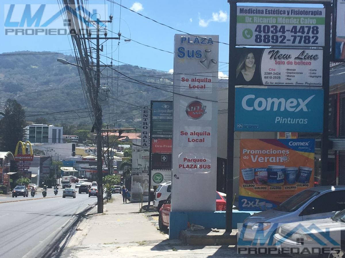 Foto Local en Venta | Renta en  San Rafael,  Escazu  San Rafael, Escazu