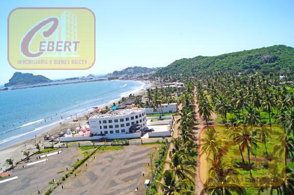 Foto Terreno en Venta en  Isla de La Piedra,  Mazatlán  TERRENOS EN ISLA DE LA PIEDRA