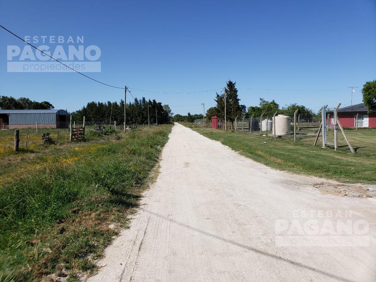 Foto Terreno en Venta en  Los Talas,  Berisso  97 entre Av. Montevideo y Algarrobo