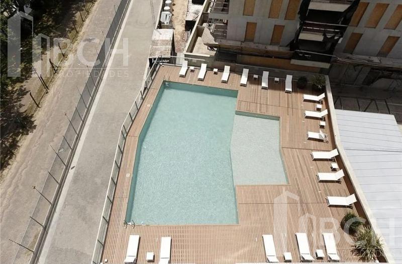 Foto Departamento en Venta en  Venice Tigre,  Tigre  Depatamento dos ambientes en venta. Edificio Goletas. Complejo Venice. Tigre