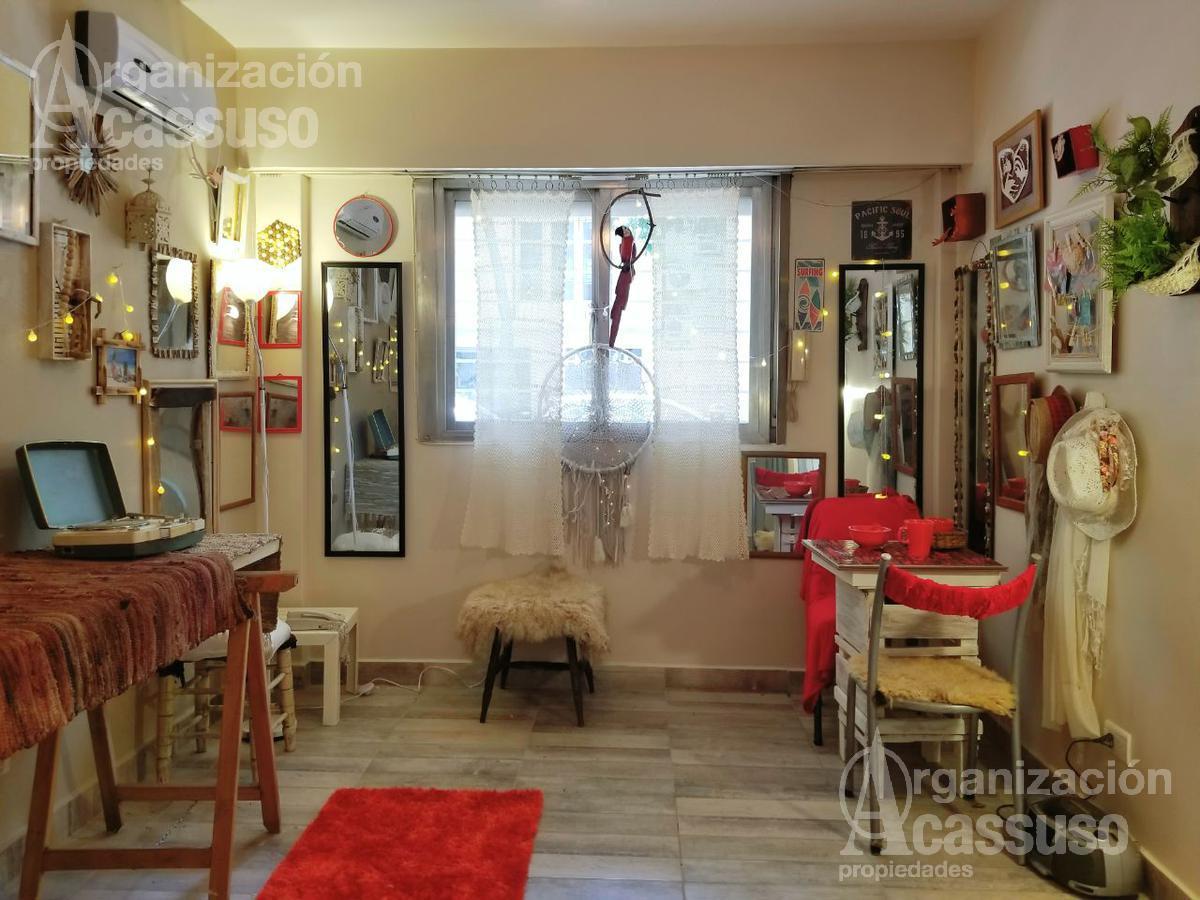 Foto Oficina en Venta en  San Isidro ,  G.B.A. Zona Norte          Rivadavia al 100 San Isidro
