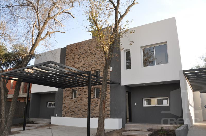 Foto Casa en Alquiler en  Villa Rivera Indarte,  Cordoba Capital  Corral de Bustos 8949 Tipología 03