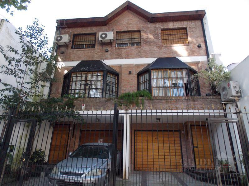 Foto Casa en Venta |  en  Nuñez ,  Capital Federal  FREIRE al 3500