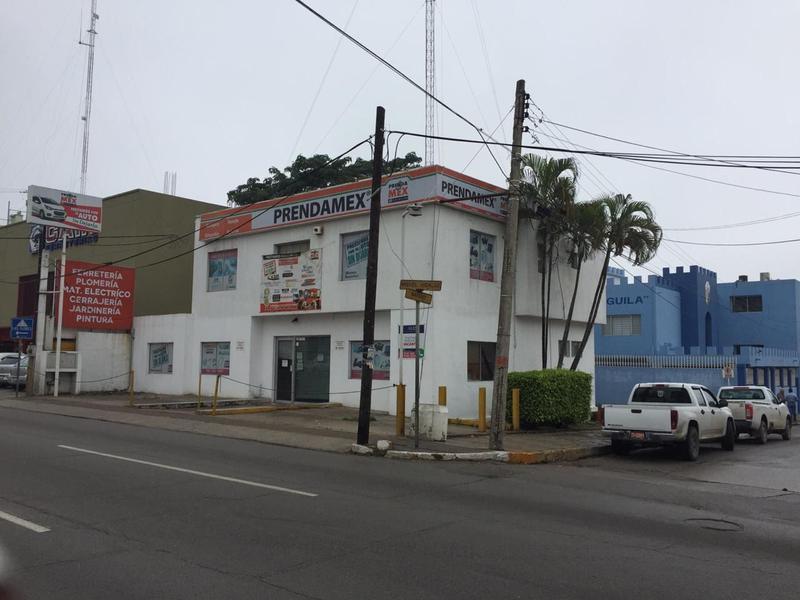 Foto Local en Renta en  Guadalupe,  Tampico  ELO-437 RENTA  LOCAL EN AV. HIDALGO COL. GUADALUPE TAMPICO TAM.