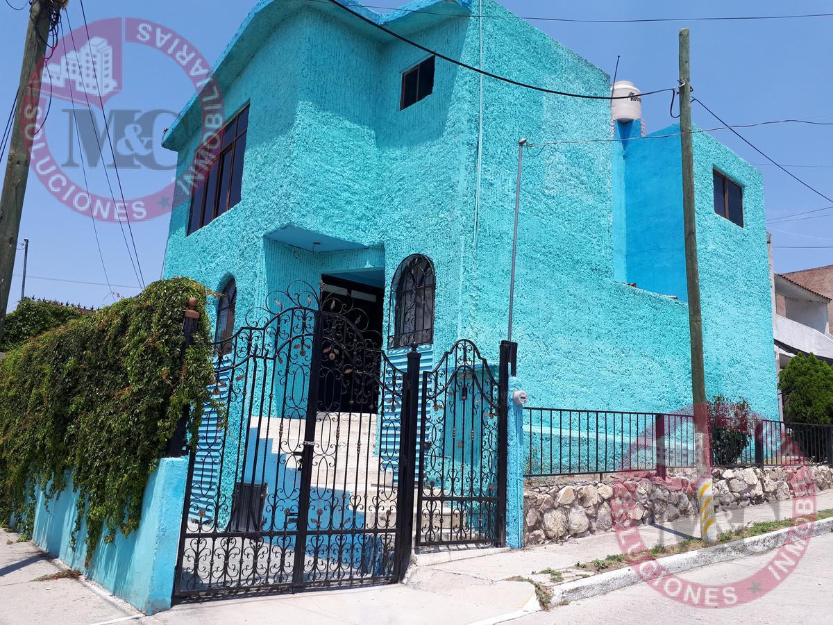 Foto Casa en Venta en  Agua Zarca,  Jesús María   CASA  EN VENTA-RENTA,  JESUS MARIA, AGS.
